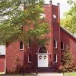 Historic Church Faces Foreclosure