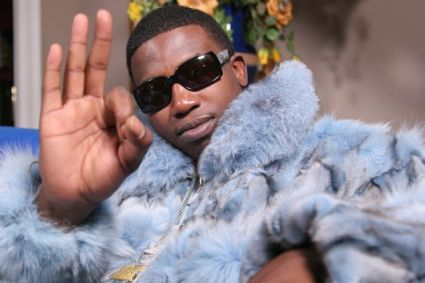 05f19ce2220  Seems like Gucci Mane just doesn t know how to stay out of trouble. The  rapper may be facing more jail time after being thrown into prison for  violating ...