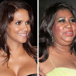 Report: Halle Berry Confirmed to Play Aretha Franklin in Biopic
