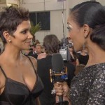 Video: Halle Berry Has Doubts about 'Aretha' Role