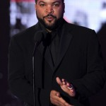 Ice Cube Joins Halle Berry in Celeb-Packed 'New Year's Eve'