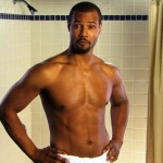 Video: Isaiah Mustafa Plugs New Old Spice Ads