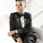 Janelle Monae Honored by Diddy and Essence