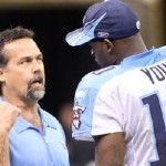 First Vince Young – Now Jeff Fisher: Tennessee Titans restructuring Team