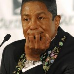 More Bad News for Jermaine Jackson: He's Stuck in Africa