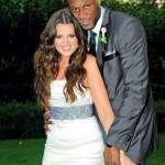 Lakers Clarify Parameters for 'Khloe and Lamar'