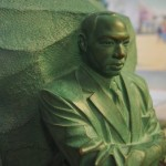 Martin Luther King Memorial to Open August 28