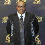 Marvin Sapp Takes Home the Gold at the Stellar Awards