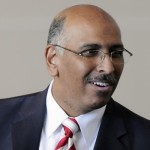 Breaking: Michael Steele Drops Out of RNC Race; Endorses Cino