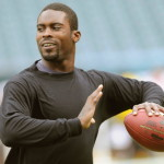 Michael Vick Gets First Major Endorsement Deal Since Prison