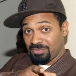 Mike Epps Sued Over Detroit Nightclub Shooting