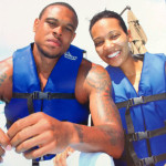 Report: Monica and NBA's Shannon Brown Married Since November