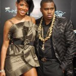 Nas' Monthly Payments to Kelis Cut in Half