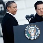 Was Obama-Hu Summit a Failure or Did the Prez Cop Out?