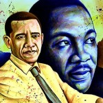 Earl Ofari Hutchinson: President Obama Does Fulfill King's Dream