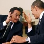 Obama Moving Away from Mubarak