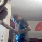 Hilarious Video: Phony Facebook Thug Catches Beatdown From Uncle