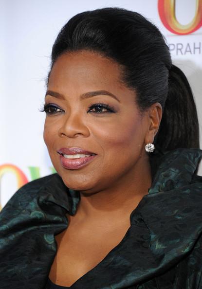 oprah winfrey own