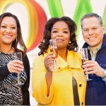Oprah's New Network Projects Profit in First Year