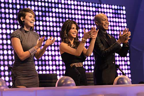 paula abdul live to dance cbs Paula Abduls New TV Show Debuts