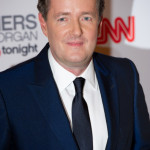 TCA: Piers Morgan's First Guest on CNN – Oprah
