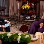 Video: Oprah Bets on Michael Vick