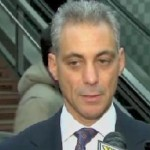 Rahm Emanuel Back on Chicago Mayoral Ticket