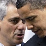 Washington Post: Emanuel's Mayoral Bid Gets Boost from Obama