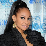 Photos: Raven Symone Uncomfortable with Thinner Build