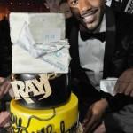 Photos: Ray J Celebrates Turning 30