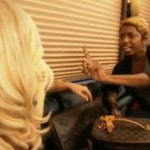 Video: NeNe and Kim's Tour Bus Fight on 'RHOA'