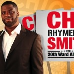 Rhymefest Clear to Run for Alderman Post