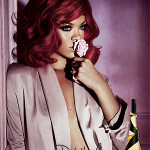 Rihanna Launches her Own Fragrance