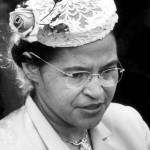 PETA Calls On Henry Ford Museum to Go Meat-Free for Commemoration of Vegetarian Rosa Parks