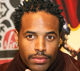 Actor Shawn Wayans turns 44 today.