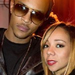 T.I. Punished for 'Hands On' Visit from Tiny