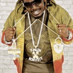 T-Pain to Sign with Young Money? His New Bling Says Yes