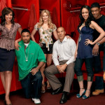 TCA: Cast of 'The Game' Discusses Season Four