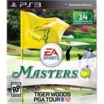 Tiger Woods Dropped from Cover of his Own Video Game