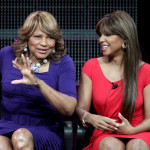 TCA: Toni Braxton, Mama, Sisters Discuss New Reality Show