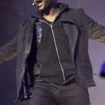 Usher Pushes Tour Opening in Germany Back a Day