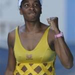 Venus Williams' Aussie Open Win Aided by Mama Oracene?