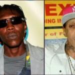 Reggae Artist Vybz Kartel Lightens Skin