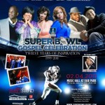 Super Bowl Gospel Celebration Sold Out Despite Weather