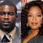 Surprise! Vick Gives Oprah the Stiff Arm: Cancels Appearance