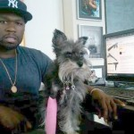 Video: 50 Cent on Why He Named His Dog 'Oprah'