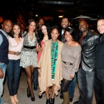 Photos: 'Best Man' Cast Reunites in LA for Film's 12th Anniversary