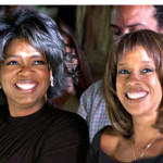 Winfrey's Ex: 'Oprah and Gayle were Made for Each Other'