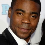 Tracy Morgan Back at Work after Kidney Transplant