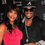 Vivica A. Fox to Start Planning Wedding in Fall